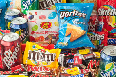 What Makes Junk Food Bad