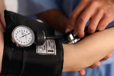 Naturopath Mornington Peninsula Blood pressure testing