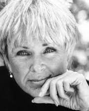 Byron Katie  – STAYING IN YOUR OWN BUSINESS