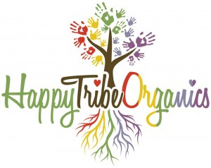 HAPPY TRIBE Organics!