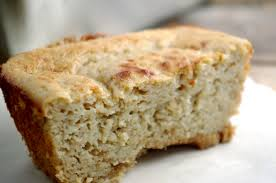 ALMOND MEAL BANANA CAKE