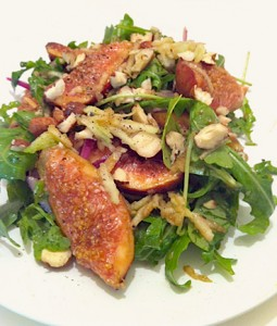 fig salad hero