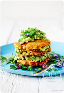 corn fritter thyroid naturopath