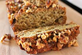 banana and walnut loaf mornington naturopath