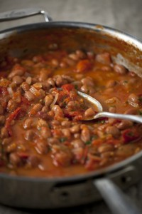 Baked beans homemade mornington naturopath