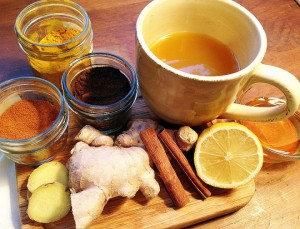 Natural Flu-fighting Tea Recipe Flu fighting tea mornington naturopath