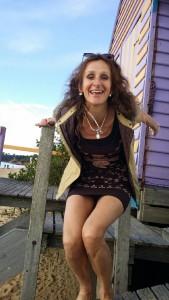Lynn Wynne Life Coach - Lynn Wynne profile shot