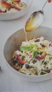 Bircher Muesli – Gluten Free