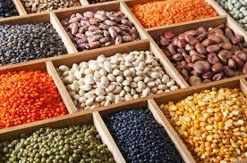 Detox Diet beans legumes