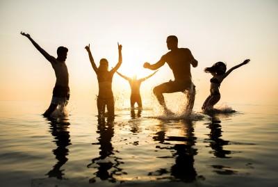 5 TIPS TO SURVIVING PARTY SEASON