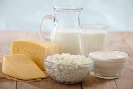Detox Diet dairy