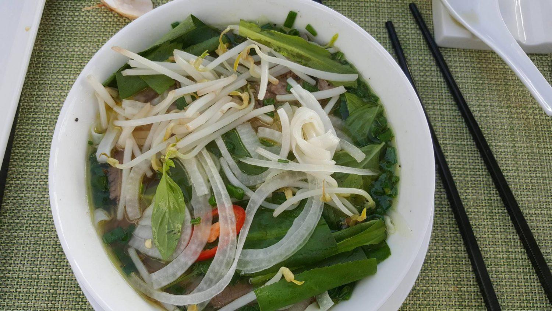 Vietnam Beef Pho