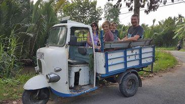 9 Priceless Tips For A Vietnam Adventure - Vietnam Mekong Delta