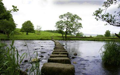 Turn Setbacks Into Stepping Stones