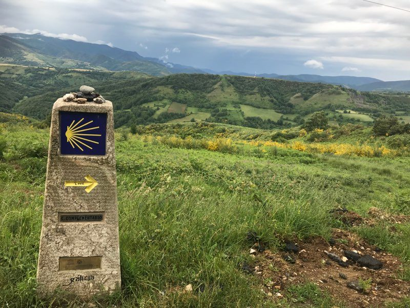 6 Lessons Spain's Camino de Santiago Taught Me