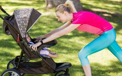 How To Safely Return To Exercise AfterPregnancy